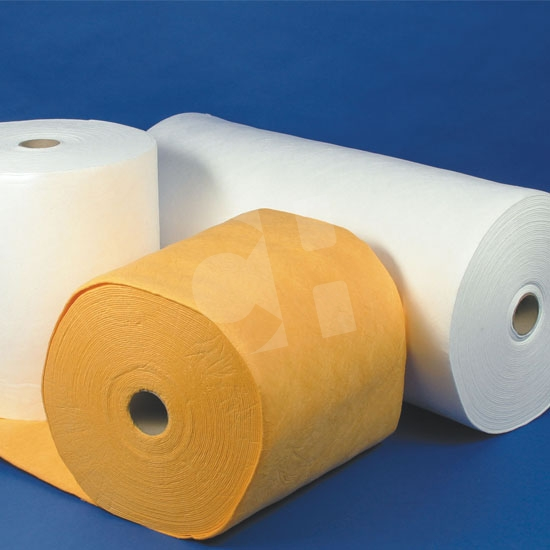ABSORBENTE ECOSORB OIL R  ROLLO 4100
