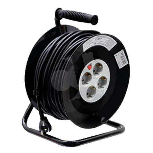 ALARGADERA DE CABLE 50 MTS 3G 1,5 mm 4T