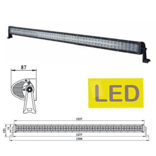 BARRA PANEL LED 96X3W 1344mm 21120 lumen