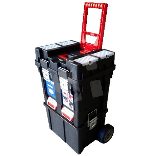 Cajas de herramientas en - Caja herramientas con ruedas ...