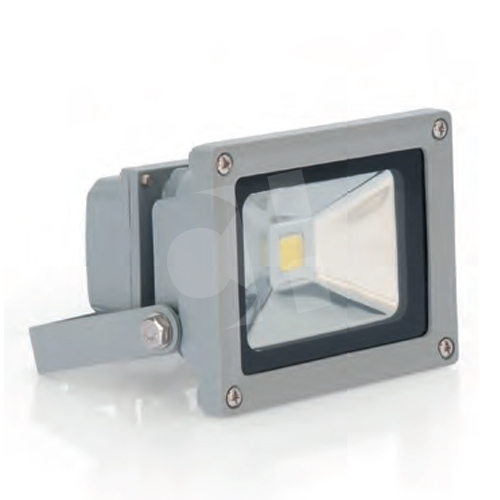 FOCO LED 30W RECTANGULAR IP65 6400K