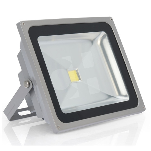 FOCO LED 50W RECTANGUALAR IP65 6400K