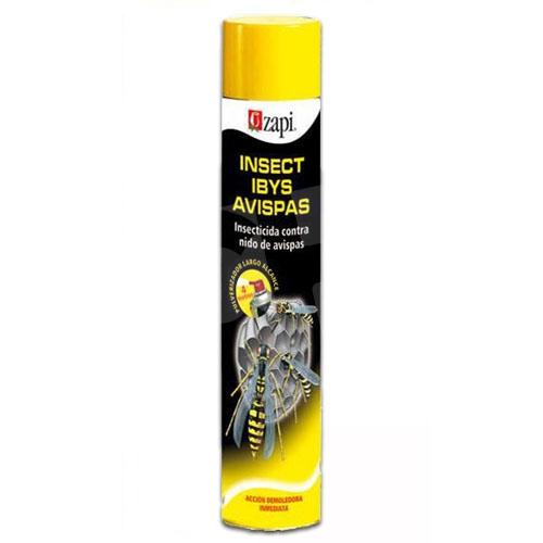 Insecticida para avispas - Insecticida para avispas ...