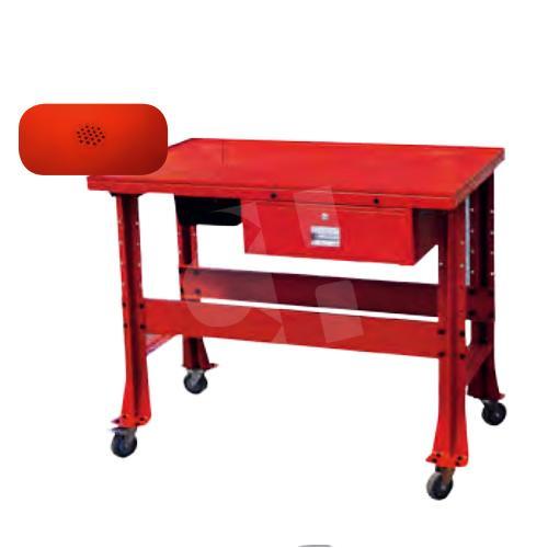 for Mesas de trabajo para taller